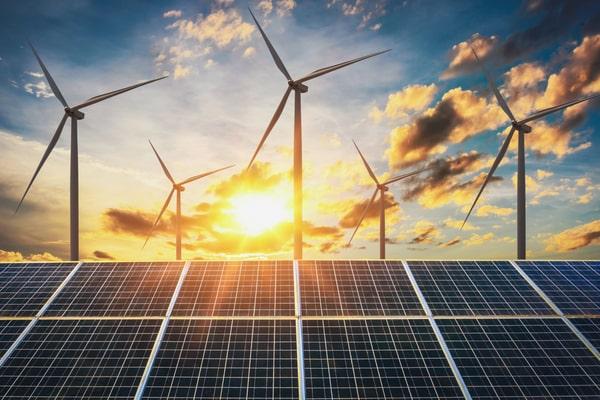 Investir en bourse dans les énergies renouvelables